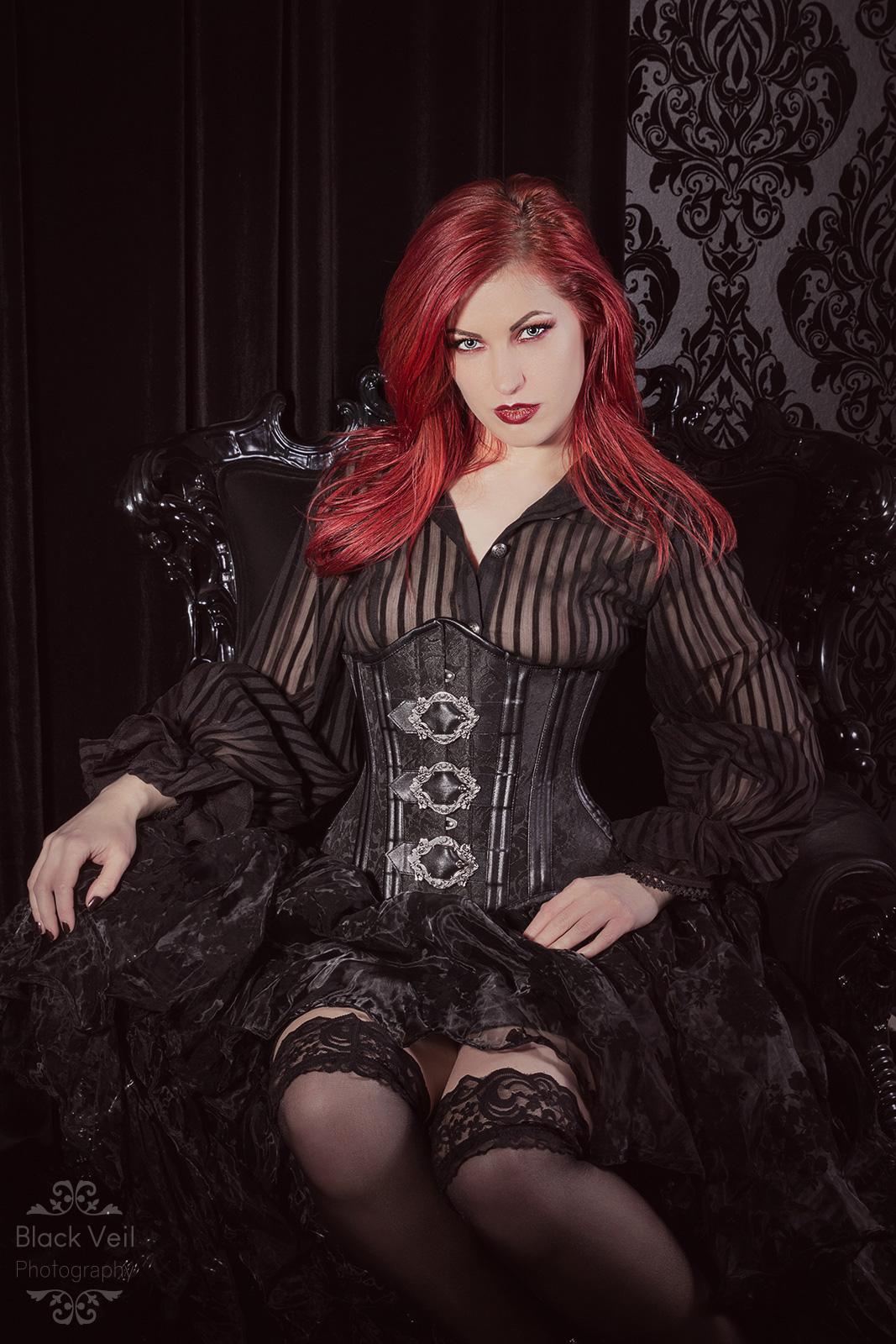 Ariel Firestone - Dark Elegance