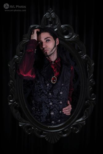 Dark Wolf - Immortal