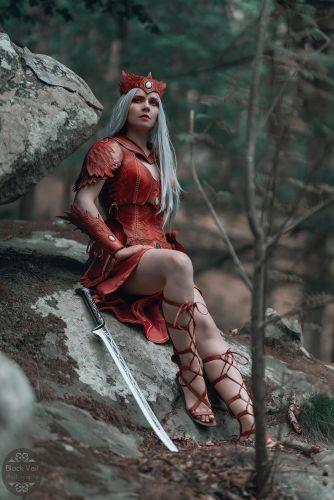Lily Silverowl