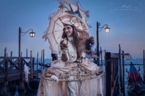 Ilaria Mancin - Venise 2018