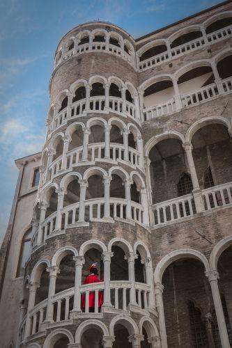 Travel - Venise 2018
